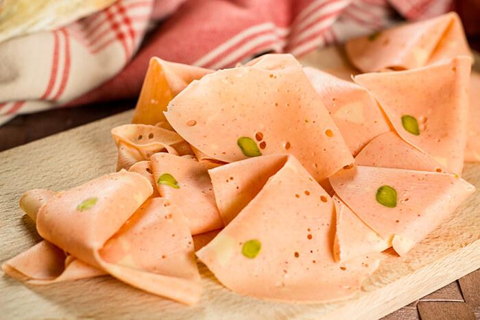 Veggi Deli Pistachios slices